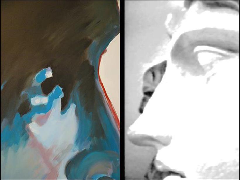 Pascal DEJAMMET - Art Plastique :  Peintures