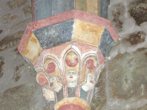 Eglise de VIDAILLAT