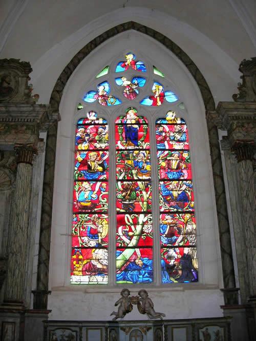 Chapelle Notre Dame de la Borne