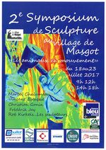 2e Symposium de sculpture