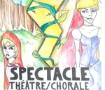 Spectacle th��tre chorale