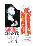 Concert Karine