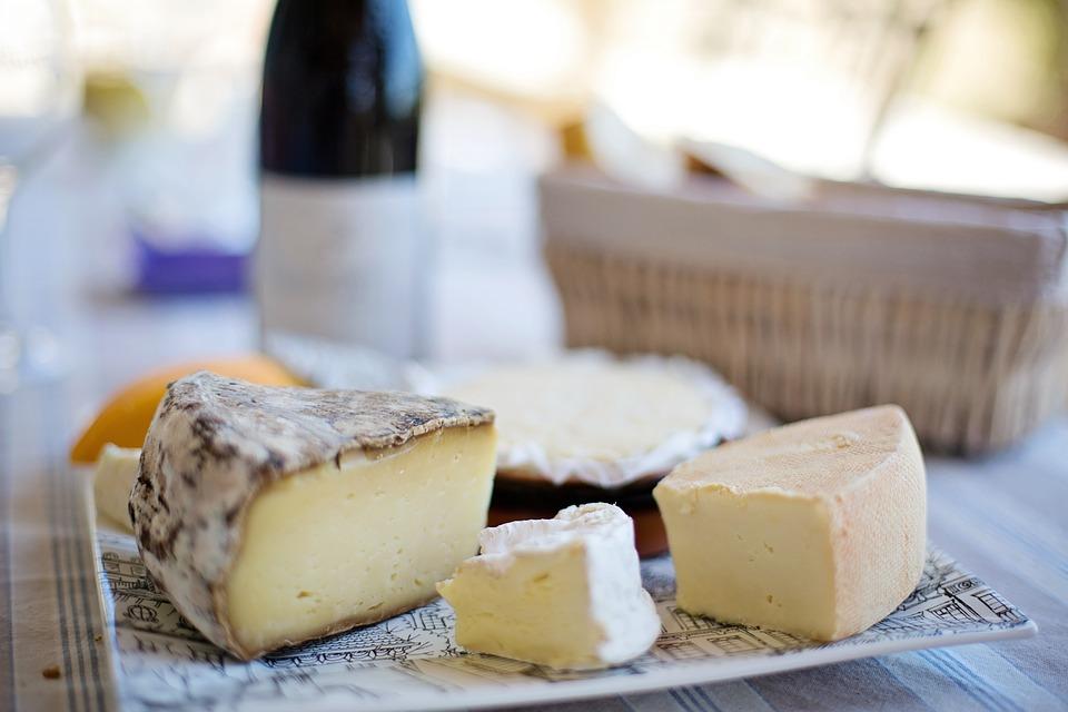 Foire aux fromages