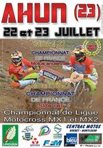 Championnat de Ligue Motocross