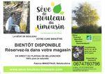 S�ve de Bouleau du Limousin
